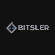 bitsler logo review bitfortune