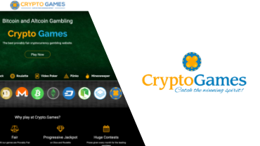 crypto games review cover image bitfortune