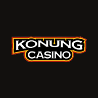 konung casino logo review bitfortune