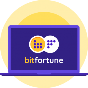 Bitfortune About us