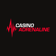 casino adrenaline review logo bitfortune