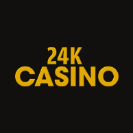 24k casino logo bitfortune