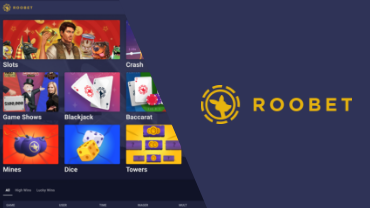 roobet casino review cover image bitfortune