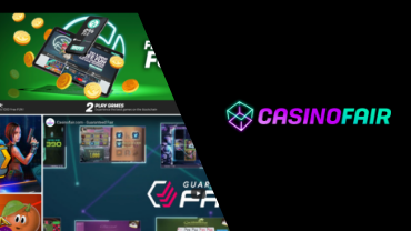casinofair review cover image bitfortune