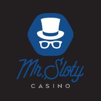 mr sloty logo bitfortune
