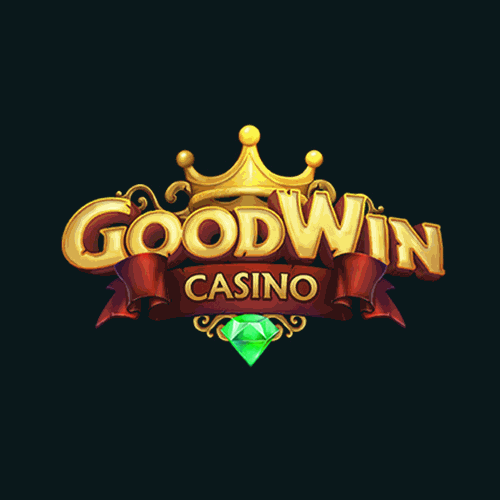 goodwin casino black logo