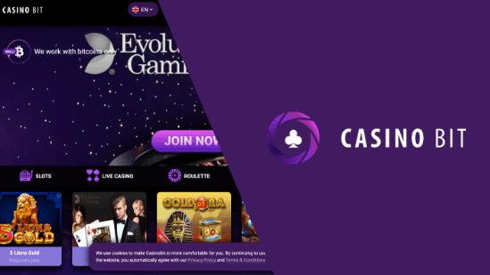 CasinoBit.io Review