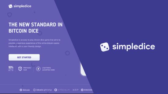 SimpleDice