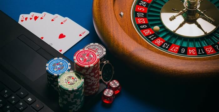 The Best Of The Gambling World – Roundup: April 2021