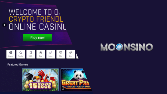 Moonsino Review
