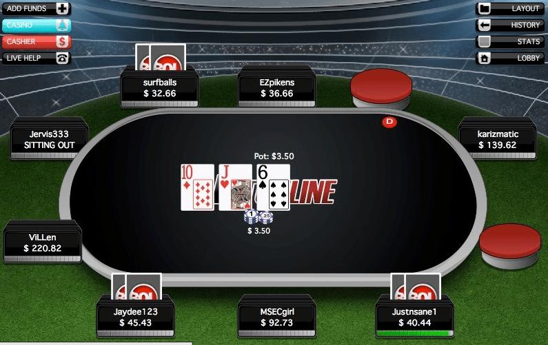 BetOnline's $250,000-Guaranteed Poker Tournament To Kick-Off