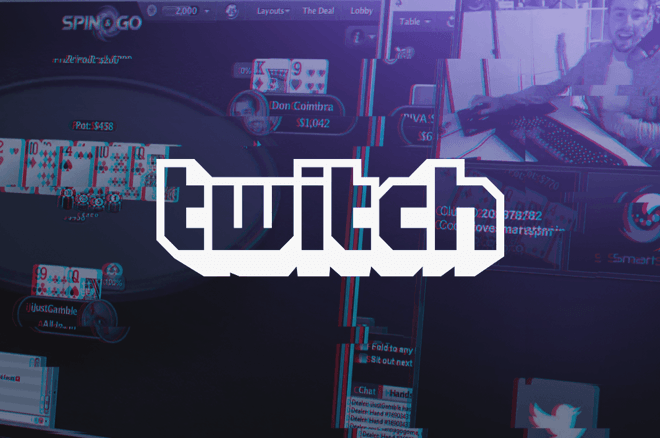 Intertops Poker to Collaborate With Twitch Poker Streamers