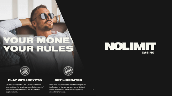 NoLimit Review