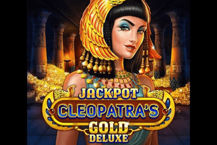 Intertops Casino Introduces New Deluxe Jackpot Slot