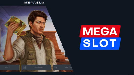 MegaSlot Review