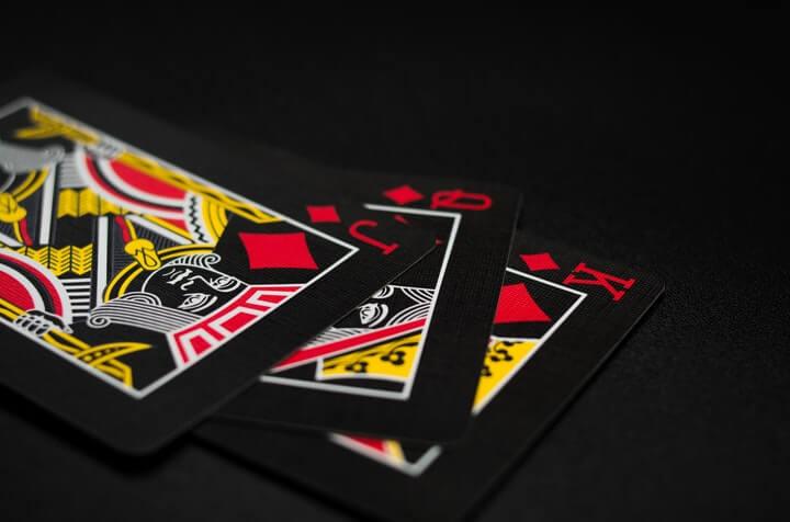 Blackjack Online: Game On!